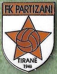 FK-Partizani-Tirana