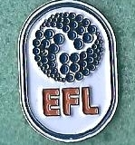 r English Football League