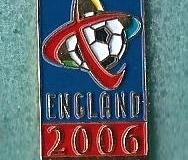 England  96 The Bid