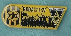 Roda And TheTsv