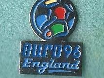 euro v96 england