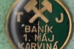 Banik-1.-máj-Karviná-15