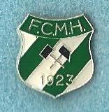 FC Maxhütte Haidhof