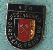 HSG Wissenschaft Bergakademie Freiberg,