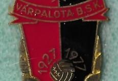 Varpalota-BSK-50-Years