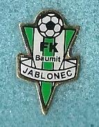 FK Jablonec 2