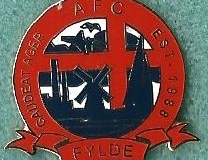 A.F.C. Fylde