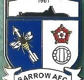 Barrow A.F.C. 2