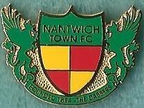 Nantwhich Town