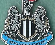 Newcastle United 1
