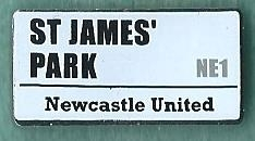Newcastle United 5