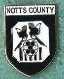 Notts County 1