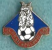 Oldham Athletic 1