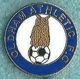 Oldham Athletic 2