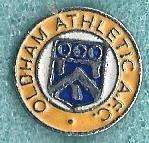 Oldham Athletic 3