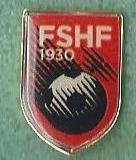 Albanian FA2