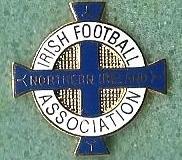 Irish FA