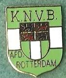 Royal Dutch Football Organisation district