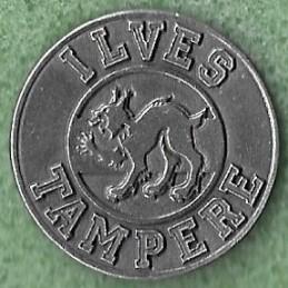Ilves-Tampere