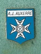 AJ Auxerre  1