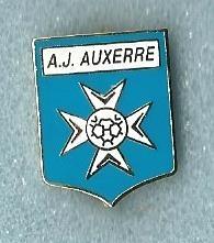 AJ Auxerre  2