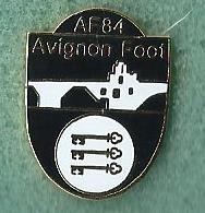 Avignon Foot 84