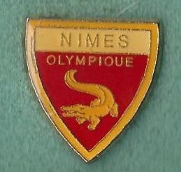 Nîmes Olympique  2
