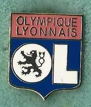 Olympique Lyonnais  1