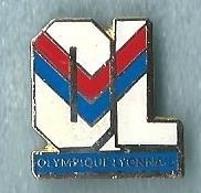 Olympique Lyonnais  2