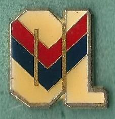 Olympique Lyonnais  3