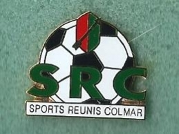 Sports rReunis Colmar Now Defunct