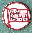 OFC Kickers Offenbach 2