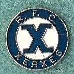 FC Xerxes