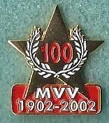MVV Maastricht 100 Years