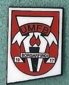 UMFB Borgarvirki