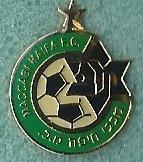 Maccabi Haifa  1