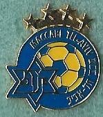 Maccabi Tel Aviv . 1