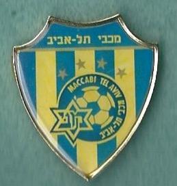 Maccabi Tel aviv 2