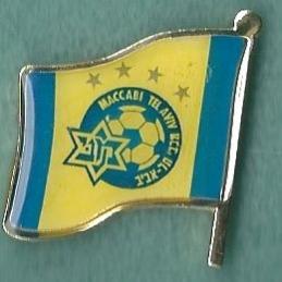 Maccabi Tel aviv 3