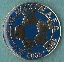 Waihopai AFC 50TH Jubilee
