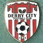 Derry City 3
