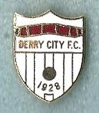 Derry City 1