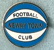 Newry Town FC Now Defunct