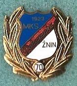 Paluczanka Znin 70 years