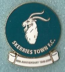 Skerries Town 50th Anniversary