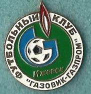 FK Gazovik