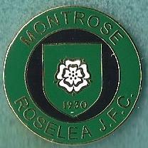 Montrose Roselea JFC