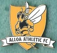 Alloa Athletic 2