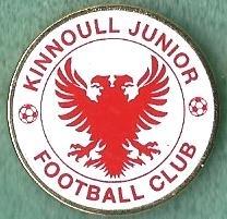 kinnoull jfc