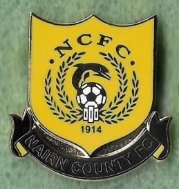 Nairn-County